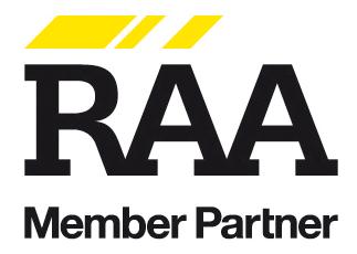 RAA Member Partner