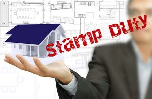 Stamp Duty WA